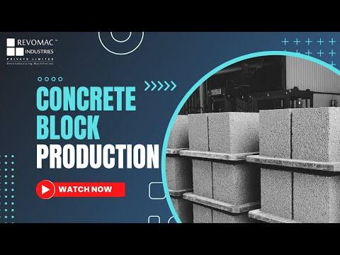 Block Making Machine In Pune ईंट बनाने की मशीन पुणे