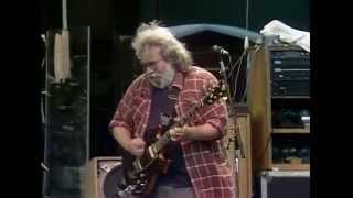 Grateful Dead   Jack Straw  Oakland Stadium 07 24 87