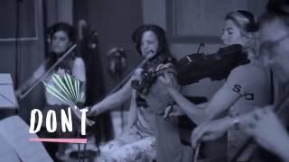 Kygo - Carry Me feat. Julia Michaels (Lyric Video) [Ultra Music]