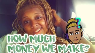 How Much Money Do We Make? |Company Pay | Prime Inc.