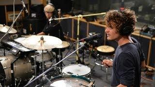 Half Moon Run - Unofferable in session on BBC Radio 1