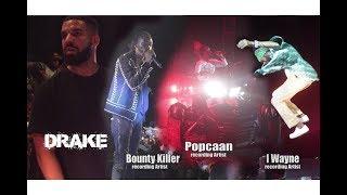 Popcaan Unruly Fest featuring Drake, i-wayne, Tory Lanez, Bounty Killer, Stylo G \ FULL SHOW