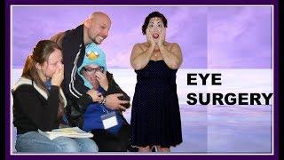 How God Healed My Eyes