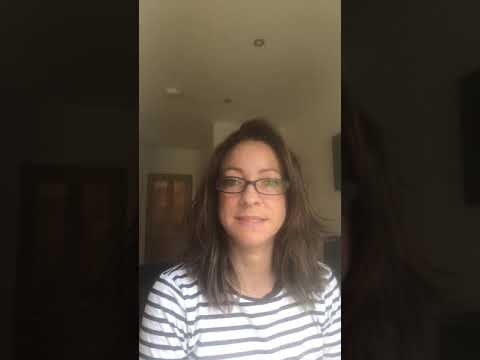 Online Counselling Introduction - Welcome to my Online Practice