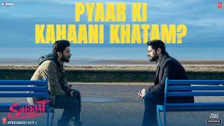 Shiddat - Pyaar Ki Kahaani Khatam?   Dialogue Promo 4   Sunny K, Radhika M, Mohit R, Diana P