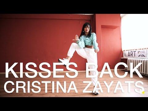 Matthew Koma – Kisses Back | Choreography by Cristina Zayats | D.Side Dance Studio