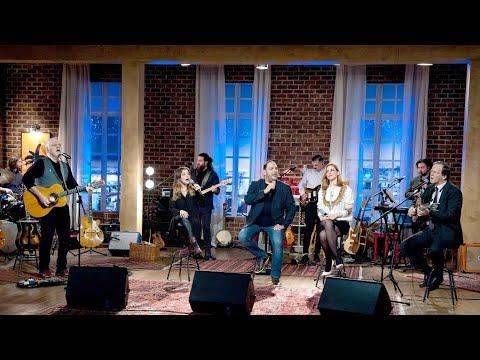 Μουσικό Κουτί | Καλεσμένοι Χρήστος Νικολόπουλος, Στέλιος Διονυσίου & Ιουλία Καραπατάκη | 10/02 | ΕΡΤ