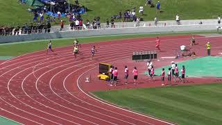 H30千葉県中学通信陸上男子400m決勝