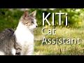 KITi The Virtual Cat Assistant PARODY
