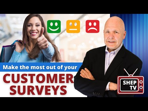 , title : 'How to Use a Customer Satisfaction Survey to Your Advantage