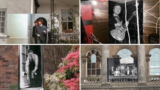"""The Beatles Sites In Liverpool (and Around) """"with The Beatles"""" - Part Five - Beatles Sites"""
