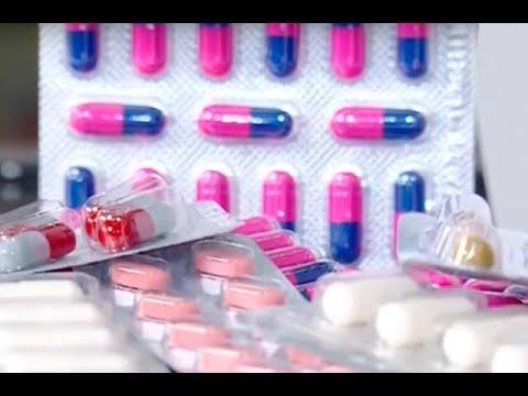 Drogas para o tratamento da hipertensão vascular