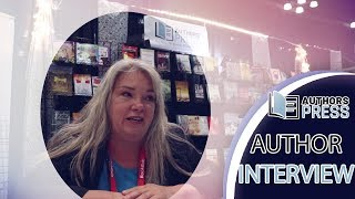 N.Y. BookExpo America | Mary Plaza Interview