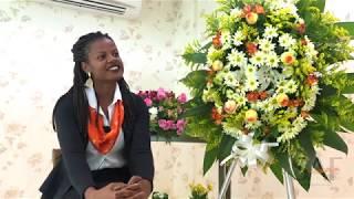 Vídeo #6 Quero Compartilhar - Convidada: Dalila Reis