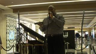 Do Nothing till You Hear from Me (Duke Ellington) by Richard Jackson @ Paragon (16 Apr 12)  (HD)