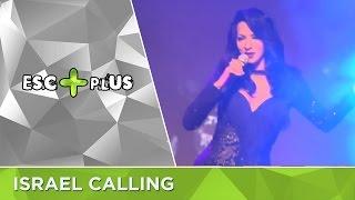 Dana International - Diva (Winner of Eurovision 1998 - Israel Calling)