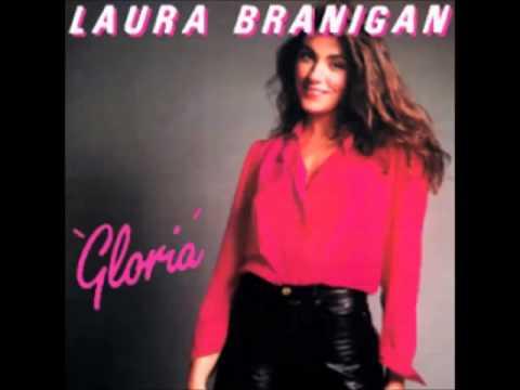 Laura Branigan - Gloria extended with full album intro
