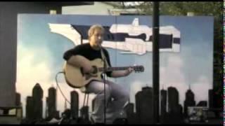 Yellow Dancer/Michael bradley- The Way to Love (Unplugged)