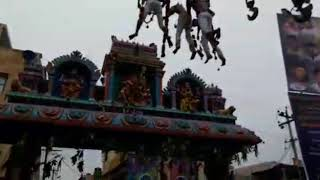 Hosur Kottai Mariamman Thiruvila Sunnambu Jeebi