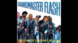 Grandmaster Fresh and the Furious Prince