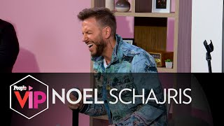 Noel Schajris Interpreta Su Nuevo Sencillo Dime