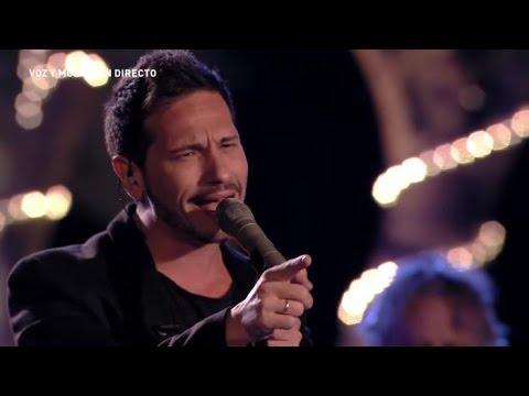 David DeMaría versiona 'Sangre Española'  - A mi manera