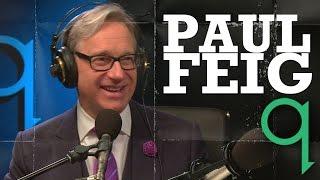 Paul Feig on rampant misogyny