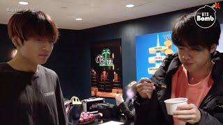 [BANGTAN BOMB] JiJinJung Ice Cream Swirl - BTS (방탄소년단)