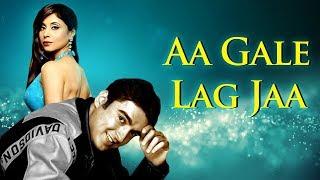 90's Romantic Hit | Aa Gale Lag Ja Title Song | Jugal Hansraj
