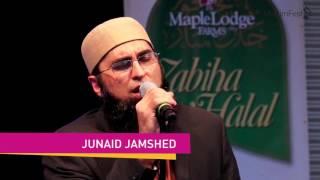 Junaid Jamshed LIVE: Faizaane Muhammad | MuslimFest 2013