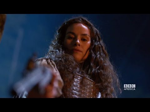 The Musketeers 2.02 (Preview)