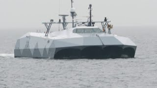 INCREDIBLE Vehicles Of The US Navy