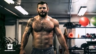 Beginnings | Mat Fraser: The Making of a Champion - Part 1