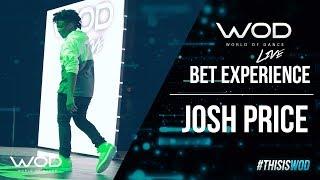 Josh Price   WOD Live at BET Experience 2017   #BETX #BETExperience