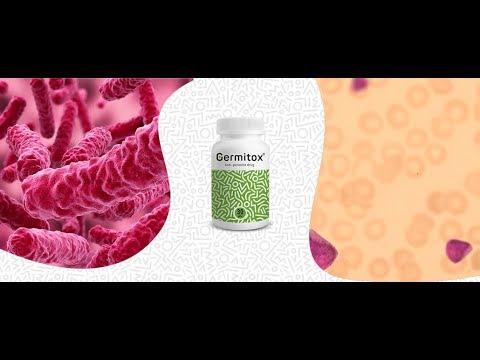 Toxinok testének tisztítására szolgáló készítmények