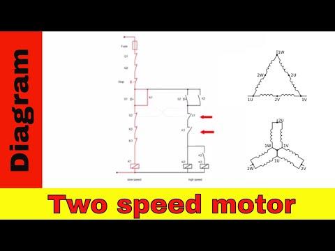 Dual Speed Motor 2 Speed Motor Wholesaler Wholesale Dealers In India