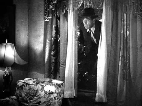 The Big Sleep Movie Trailer