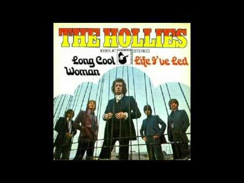 Long Cool Woman In A Black Dress The Hollies Last