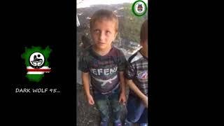 Чечен прикол ))) Кто сломал дерево Красавчики не отступились ))))