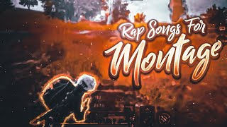 10 Good Rap Songs To Use In A Gaming Montage...