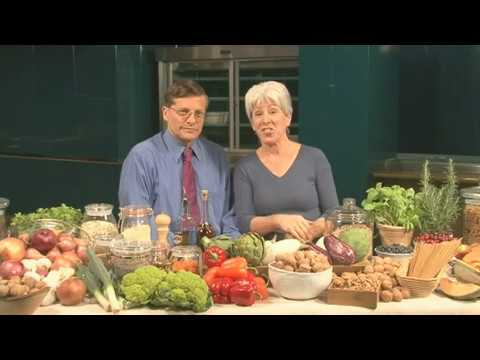 In the Kitchen with Mollie Katzen