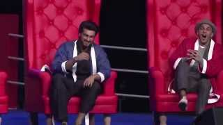 AIB - All India Bakchod's Knockout - Sugar Coated