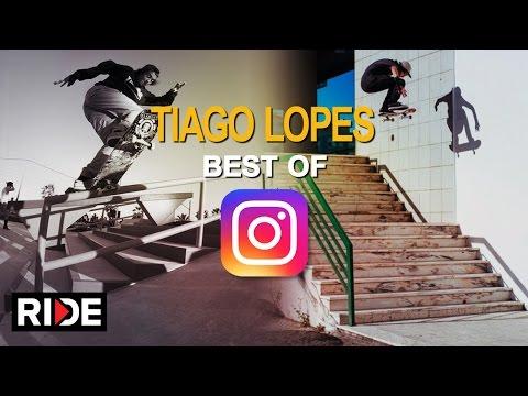 Tiago Lopes - Best of Instagram