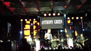 Anthony Green- Do It RIght