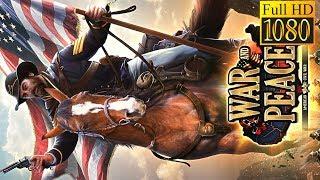 War And Peace: Civil War Game Review 1080P Official Erepublik Labs