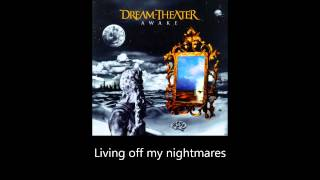 Dream Theater - Voices (Lyrics)