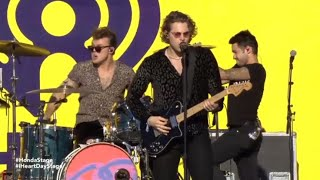 She Looks So Perfect - 5 Seconds of Summer - iHeartRadio Music Festival