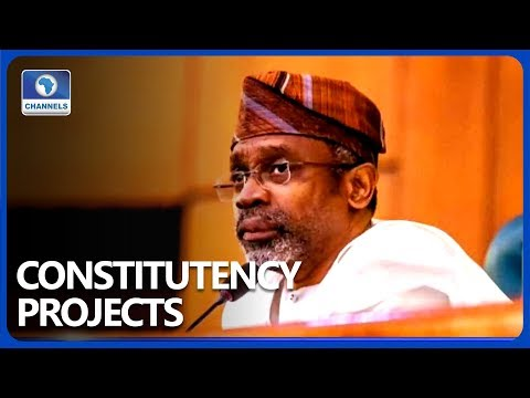House Speaker Faults ICPC's Report On Constituency Projects