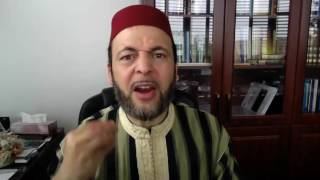 Getting the Best out of Your Hajj by Dr. Hamid Slimi
