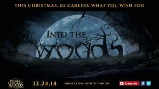 Trailer of Into the Woods (2014)